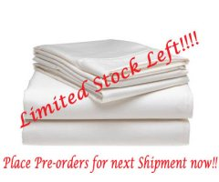 Our Wrinkle Free Sheets Available July 2012