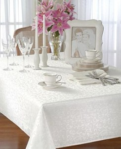 Wholesale Table Linens from Lenox