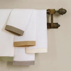 Filo Fingertip Towels