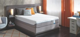 Tempur-Cloud Supreme Mattress. A great choice for innkeepers.
