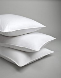 Sleep chamber pillow