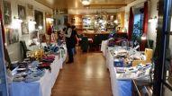 Kleiner Wintermarkt im Seemannshus auf Hiddensee