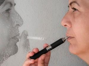 Mémoire d'une fumeuse