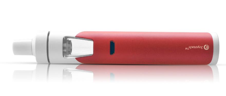 Ego AIO Rouge avec charge mini USB