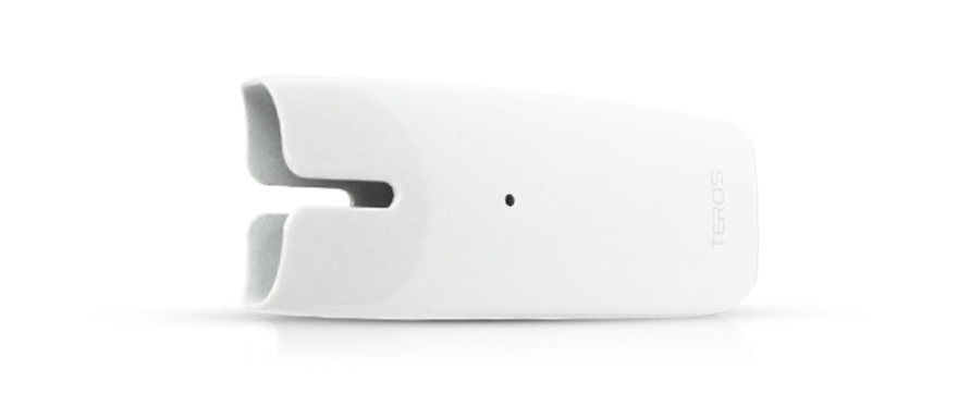 Batterie du Teros Joyetech blanche