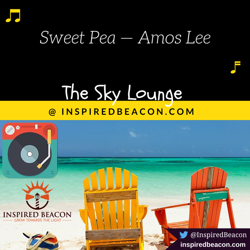 Sweet Pea — Amos Lee
