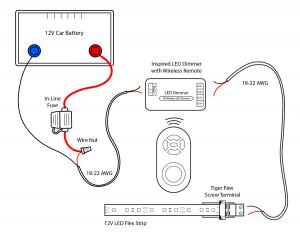 Dual Doorbell Wiring Doorbell Relay Wiring Diagram ~ Odicis