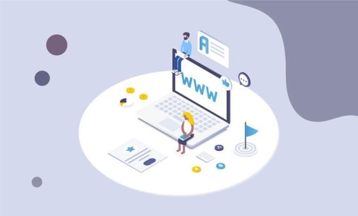 Định nghĩa về một tên miền – Domain Name là gì?