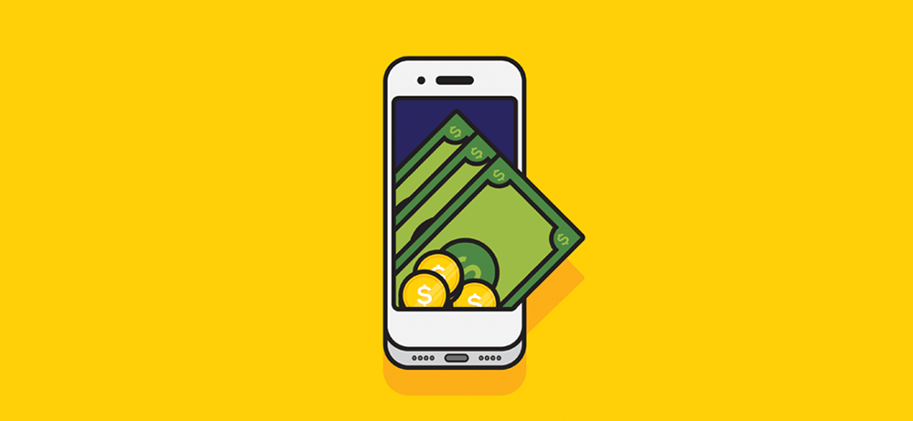 Mobile In-App Purchases