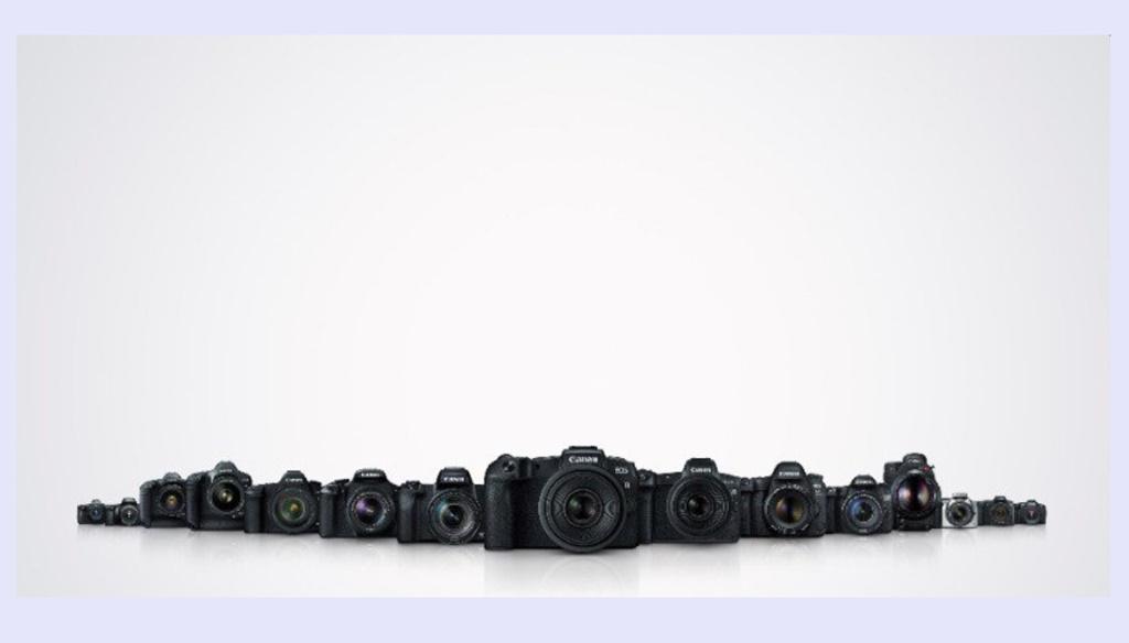 Canon-EOS