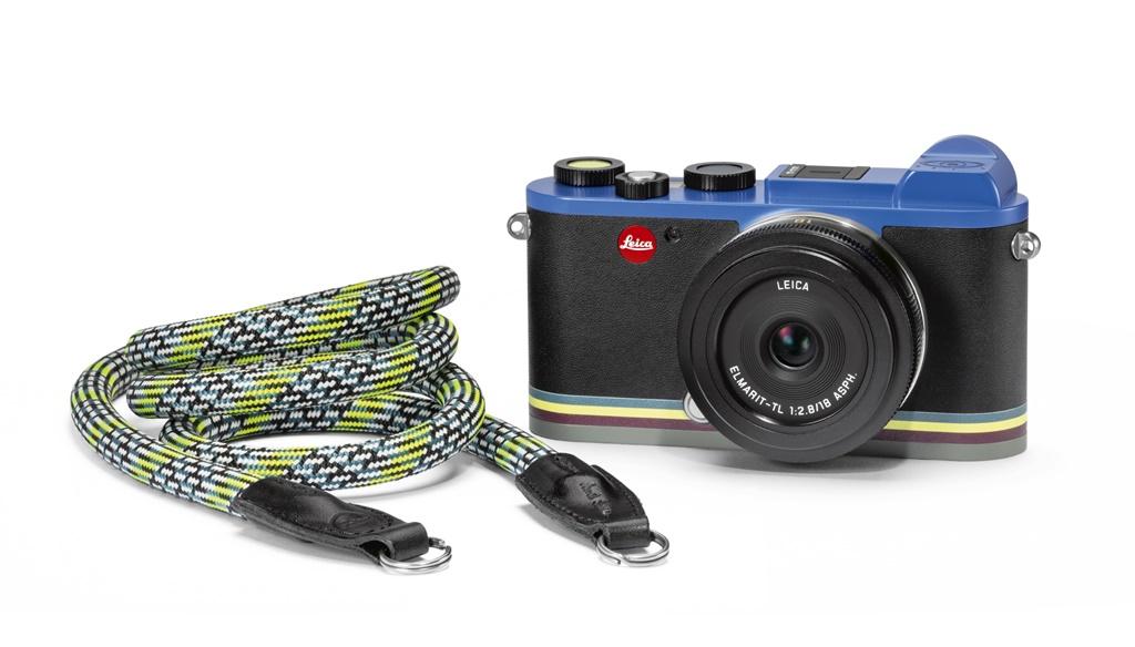Leica-CL-Edition-Paul-Smith