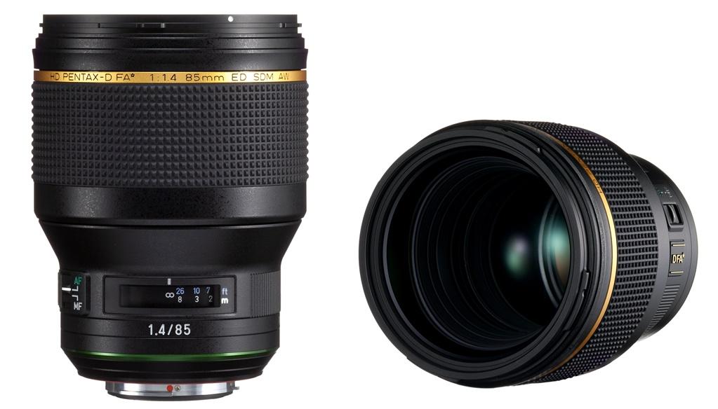 HD Pentax-D-FA*-85mm-F1.4-SDM=AW
