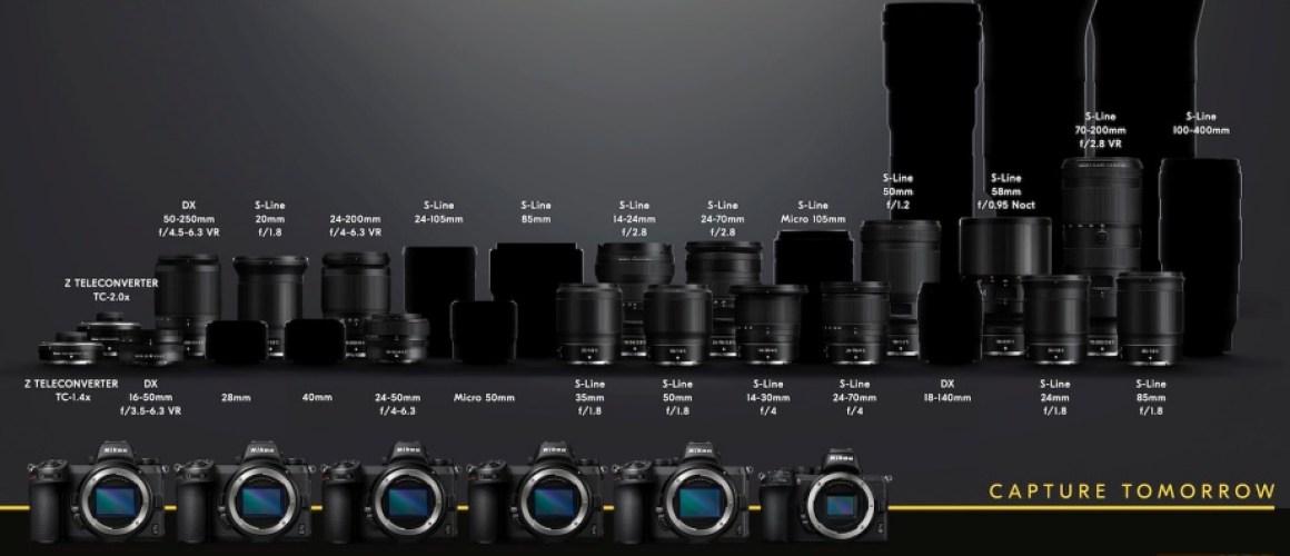 Nikon-Z-Roadmap