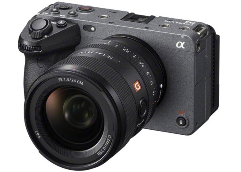 Sony-FX3