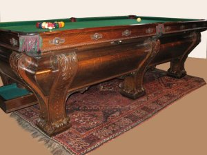 Billiard Pool Table Frequently Asked Questions The Corner Pocket - Pool table repair service near me