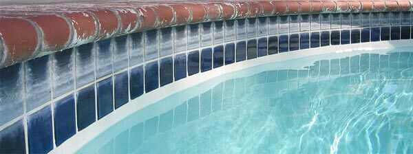 hard pool water pool calcium removal