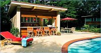 Pool Bars for Backyard Parties | InTheSwim Pool Blog