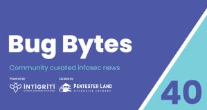 Bug Bytes #40 – Third Level Domains, LevelUp 0x05 & Authorization Token Manipulation
