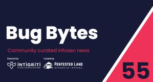 Bug Bytes #55 – Frans Rosen's keynote, 2nd order IDOR & Bug Bounty Checklist