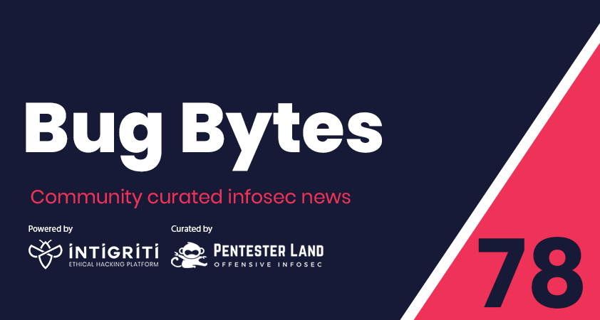 Bug Bytes #78 – BIG-IP RCE, Azure account takeover & Hunt scanner is back!