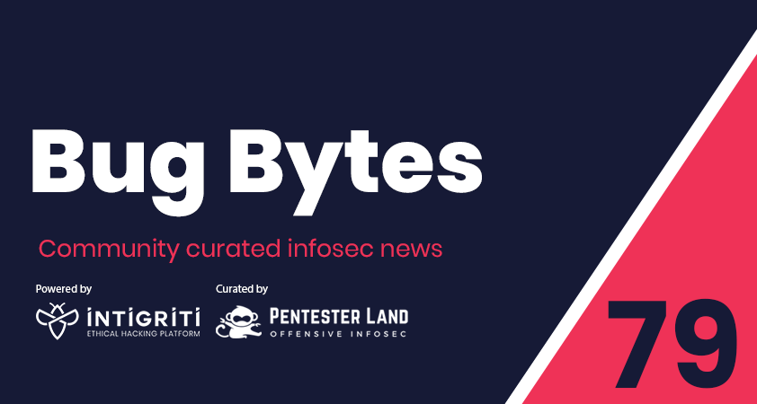 Bug Bytes #79 – Burp's story, postMessage XSS on Tumblr & Go tools for faster recon