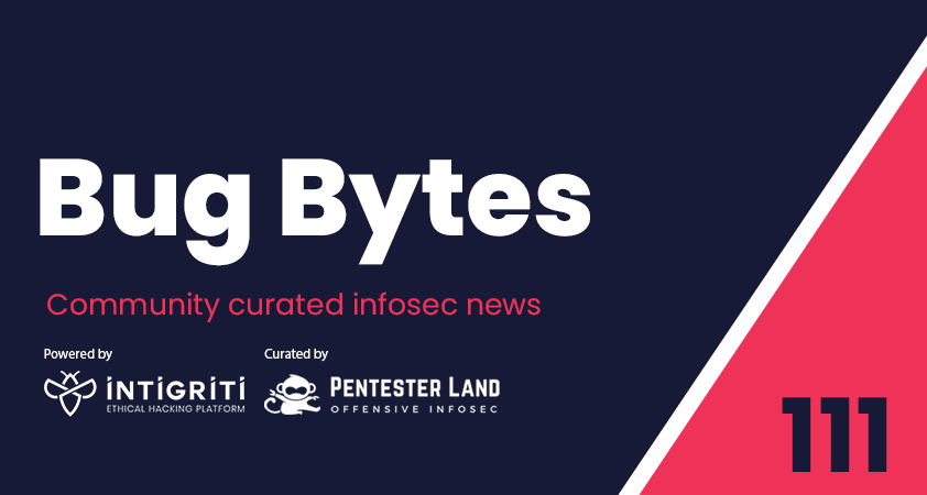 Bug Bytes #111 – Finding your first bug, Middleware misconfigurations & Breaking Java XML parsers