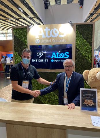 Atos and Intigriti partnership deal