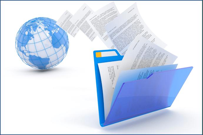 Documentos de Exportação e Importação