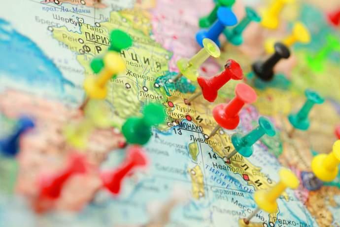 ¿Qué es el país de origen, país de adquisición y país de procedencia?