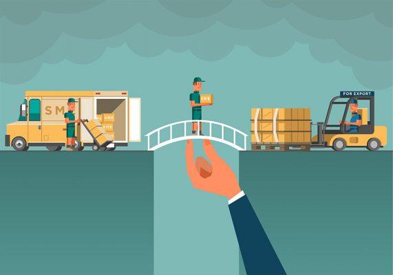 Como exportar: conceito de mercado, rotinas e logística