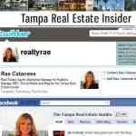 real estate social media savvy examples