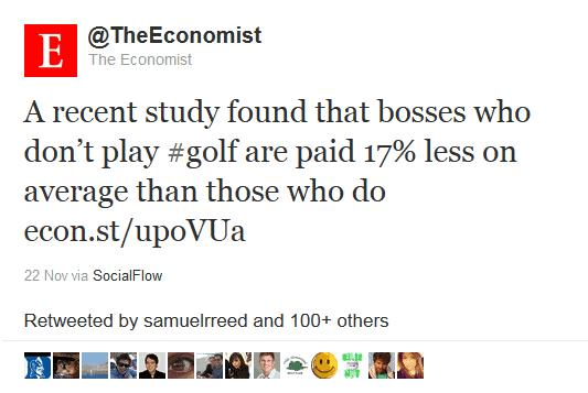 twitter how to use it - The Economist, finance & enonomics