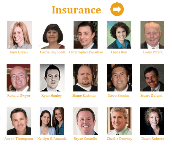 insurance social media  early adopters