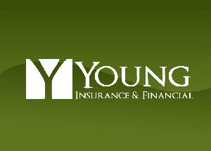 insurance agent logo design