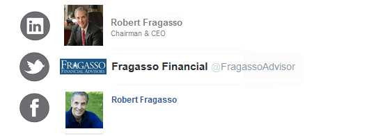 Robert Fragasso   |   Fragasso Financial Advisors