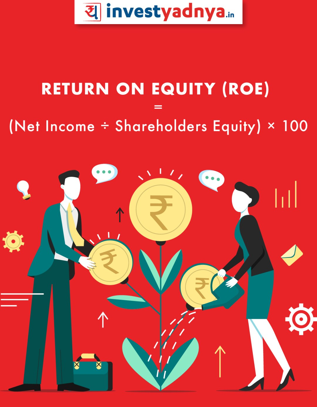 Return on Equity Formula