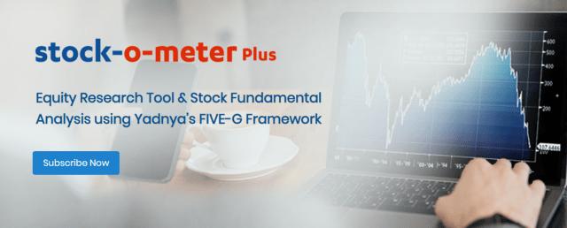 Stock O Meter
