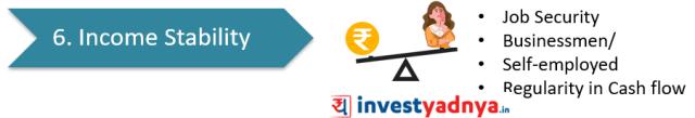 6 factors to decide asset allocation