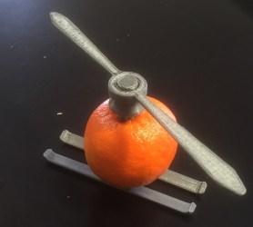 hélico 3D