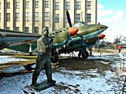 Polish Army Museum 8