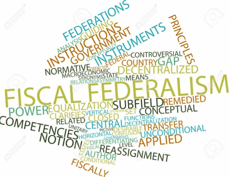How Does Fiscal Federalism Work In India