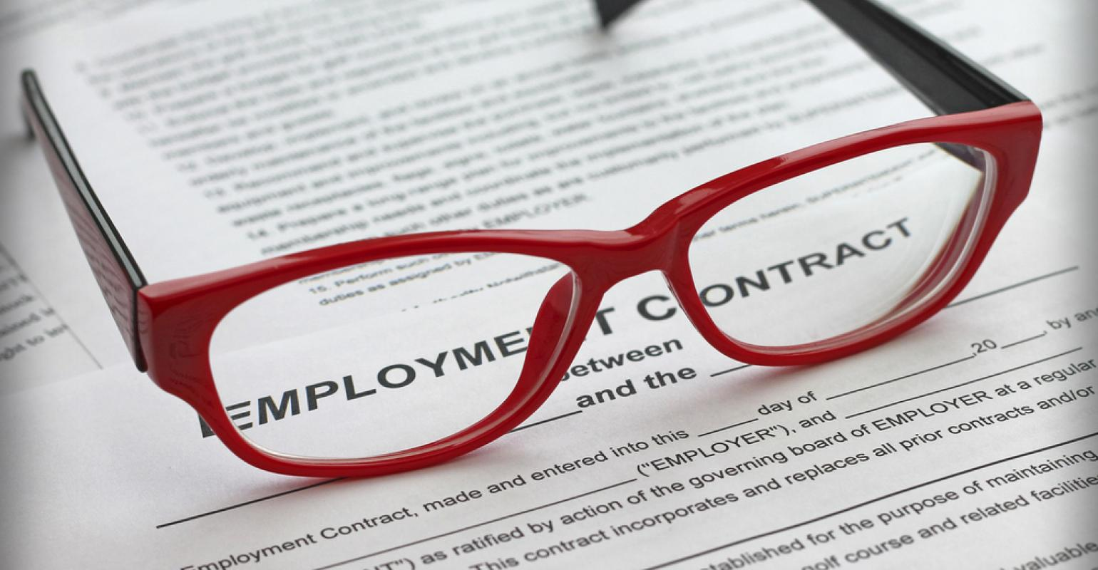 Key Clauses In Employment Contracts