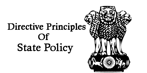 Directive Principles of State Policy (DPSP) Under the