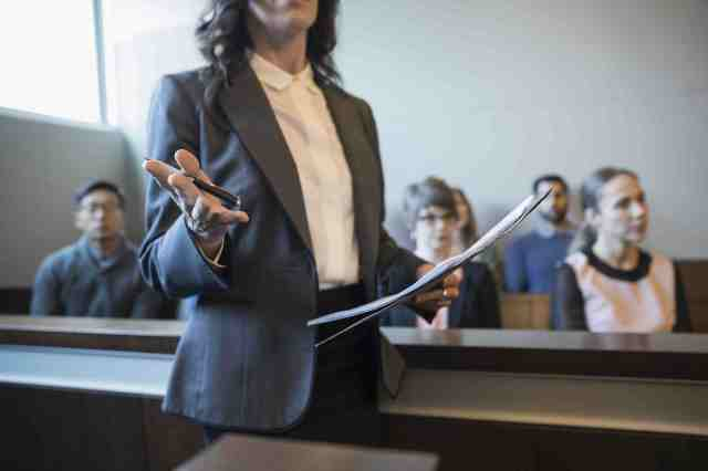 The importance of oratory skills for a lawyer - iPleaders
