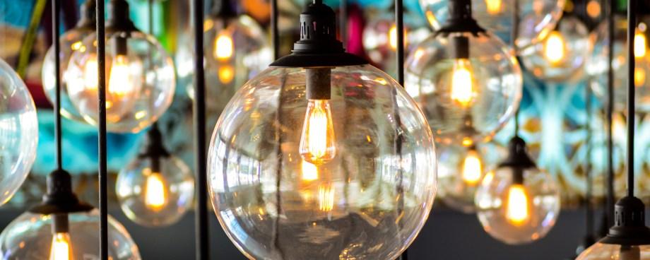 IPOG, Projeto luminotécnico