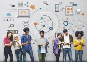 IPOG, Comunicação, Trabalho Digital