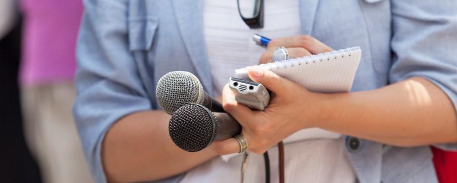 IPOG, Dia do Jornalista, Comunicação