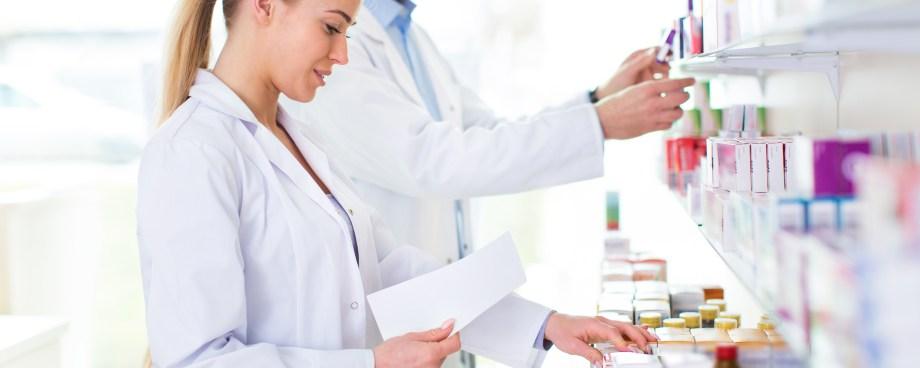 IPOG, Indústria Farmacêutica, Saúde