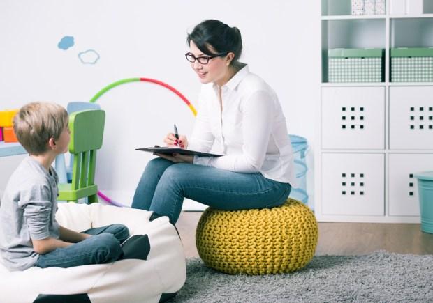 IPOG, Avaliação Neuropsicológica Infantil, Avaliação psicológica de crianças
