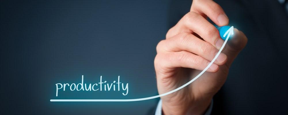 Metodologia S 5, Produtividade, IPOG
